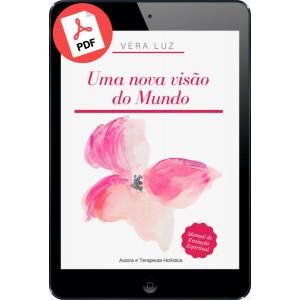 Uma Nova Visão do Mundo (Versão E-book)