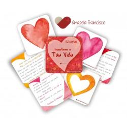 As Cartas da Transformação de Anabela Francisco