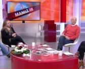 Manhã CM tv – Terapia de regressão