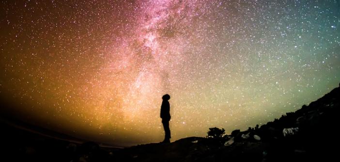 Tens consciência da tua história de evolução pessoal?