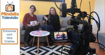 Mindalia Entrevista – Vidas passadas e evolução espiritual