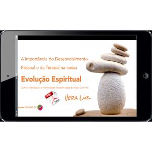 E-Book | A importância do Desenvolvimento Pessoal e da Terapia na nossa Evolução Espiritual