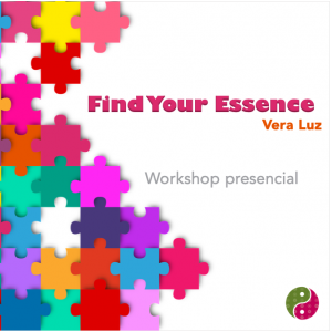 Workshop Presencial | Find Your ESSENCE