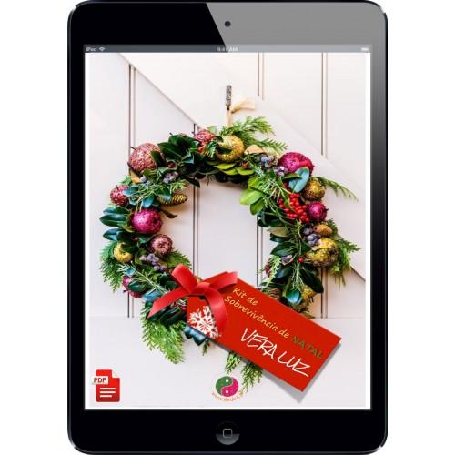 E-Book | Kit de sobrevivência do Natal