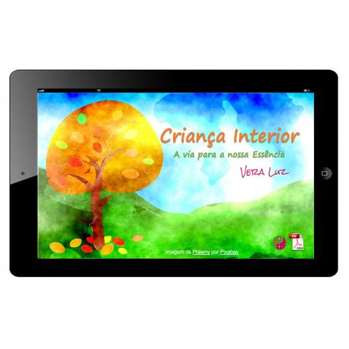 E-Book - A Cura da Criança Interior