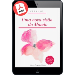 E-Book | Uma Nova Visão do Mundo