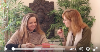 Entrevista com Joana Barradas da OMDPE
